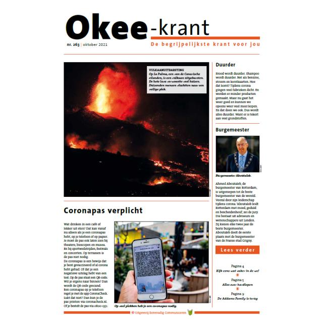 Okee-krant